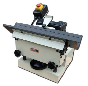 BAILEIGH BENCH TOP CHAMFER BEVELING MACHINE, MODEL#CM-6 **NEW**
