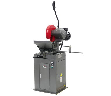 "14"", JET MANUAL COLD SAW, 350mm, 3PH460VOLT, STK#414217k, MODEL#J-FK350-4K, NEW"
