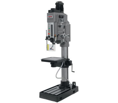 "30"" JET DIRECT DRIVE DRILL PRESS, STK#354051, MODEL#J-2360 **NEW**"